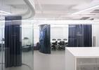 Polacy projektują w sławnym SOHO GALAXY Zahy Hadid w Pekinie. Architektura Wnętrz Exotropy Technology według SPEJS
