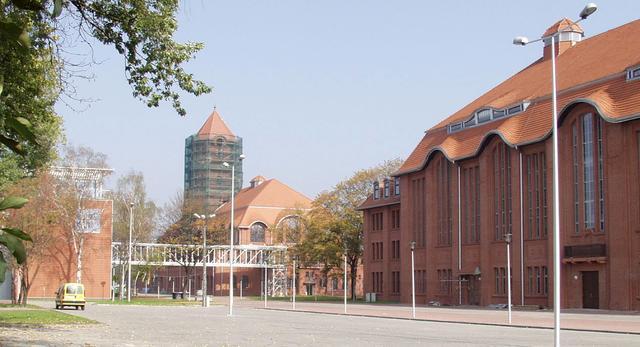 Centrum Edukacji iBiznesu wGliwicach