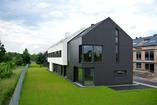 Black&White. Czarno-biała architektura według Kita Koral Architekci