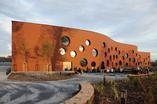 Architektura Opola. Wodna Nuta - basen olimpijski projektu pracowni Studium