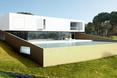 KWK Promes projektuje w Hiszpanii! Dom pod Barceloną autorstwa Roberta Koniecznego