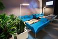 Architektura wnętrz. Nowy salon VIP na poznańskiej Ławicy według Studia Projektowego Dekoratorni