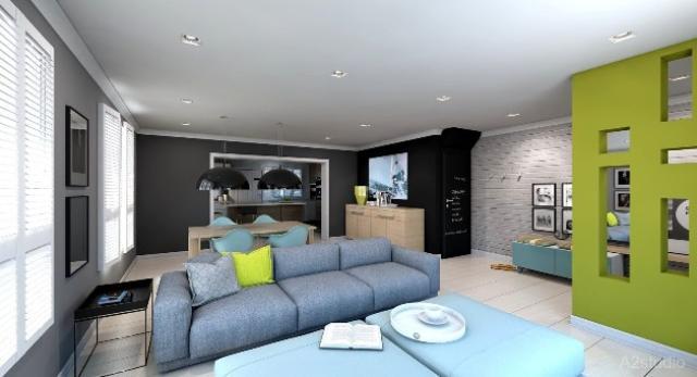 Polacy projektują w Sydney. Architektura wnętrz według A2 Studio