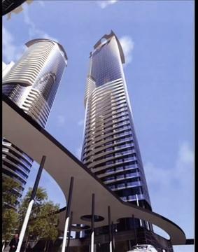 Toronto jest miastem, które planuje budowę największej liczby wieżowców