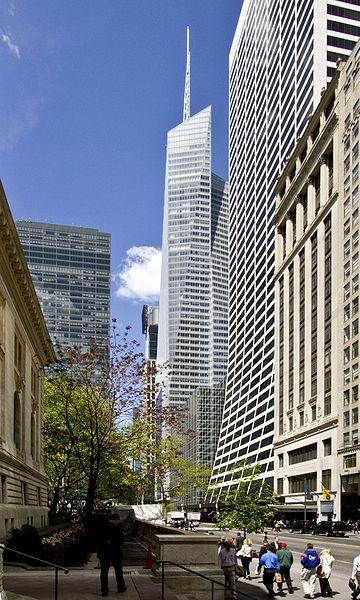 Nowym Jorku powstaje obecnie 91 wieżowców i budynków wysokich