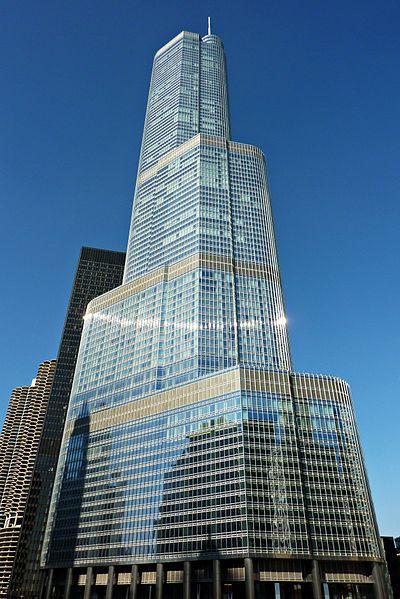 Chicago – 14 wysokich budynków w trakcie budowy