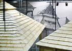 Muzeum Historii Żydów Polskich. Trwa montaż stałej ekspozycji tworzonej przez Nizio Design International. Sprawdziliśmy jak obecnie wygląda wystawa. Galeria zdjęć!