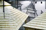 Muzeum Historii Żydów Polskich. Trwa montaż stałej ekspozycji tworzonej przez Nizio Design International. Byliśmy wewnątrz i sprawdziliśmy na jakim etapie są prace