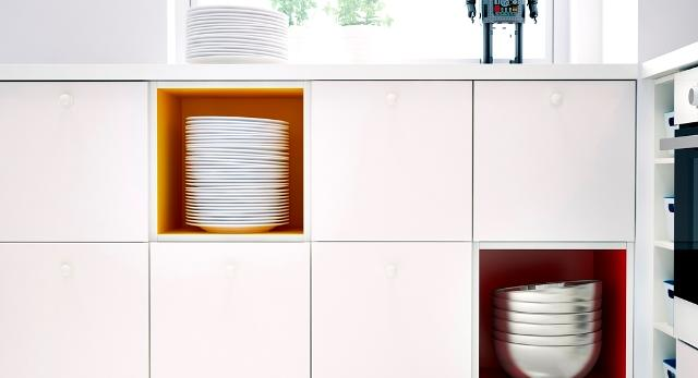 Meble IKEA: kuchenne rewolucje według IKEA. Zobacz najnowsze propozycje marki!