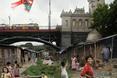 Warszawa jako stolica chińskiej prowincji. Zobacz wizję miasta według Marka Jarosza