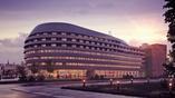 Architektura Wrocławia. OVO Wrocław - jeden budynek, pięć różnych funkcji. Zobacz ile będzie kosztował obiekt autorstwa Gottesman-Szmelcman Architecture