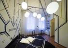 Wnętrza hosteli. Śląski design w aranżacji pokoi dla turystów w Katowicach