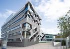 Architektura Wielkiej Brytanii. Uniwersytet w Coventry szokuje bryłą i wykorzystanymi technologiami