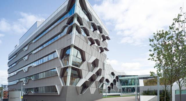 Coventry University Faculty of Engineering and Computing