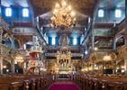 Majówka 2014? Największe drewniane kościoły Europy można zobaczyć na Śląsku