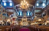Kościół Pokoju w Świdnicy, fot. Barbara Górniak