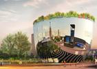 Bryła jak lustrzana misa. MVRDV i nowoczesna architektura Holandii