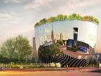 MVRDV: nowy projekt architektoniczny w Rotterdamie