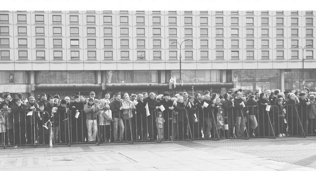 Plac Piłsudskiego i współczesna architektura Warszawy