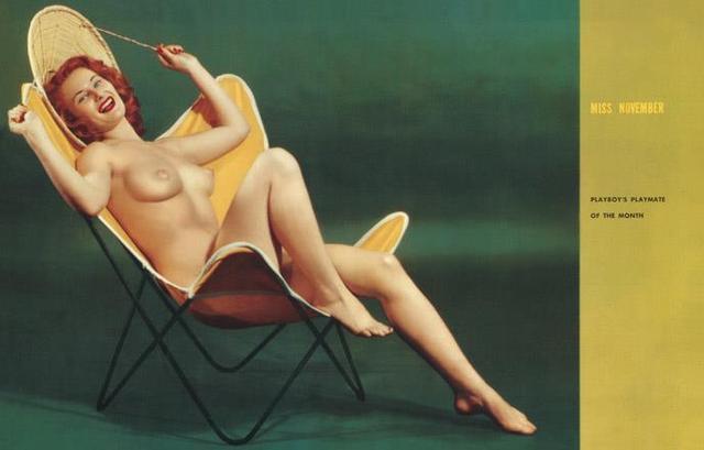 B.K.F Hardoy Chair