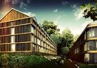 Warszawska pracownia KM Rubaszkiewicz projektuje luksusowy Hotel w Szklarskiej Porębie