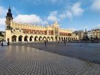 Modernizacja Sukiennic i podziemne muzeum pod krakowskim rynkiem