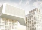 Wieżowiec w Dubaju tylko dla architektów? Konkurs architektoniczny