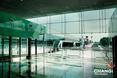 Zintegrowane centrum komunikacyjne: lotnisko Changi Airport