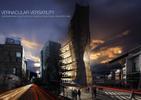 Nowoczesna architektura drapaczy chmur – wizjonerskie pomysły laureatów międzynarodowego konkursu architektonicznego 2014 eVolo Skyscraper Competition