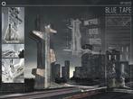 Projekt wieżowca - szkoły dla architektów w Dubaju