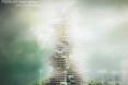 III nagroda w konkursie 2014 eVolo Skyscraper Competition
