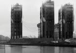 2014 eVolo Skyscraper Competition - wyróżnienie 3