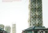 2014 eVolo Skyscraper Competition - wyróżnienie 10