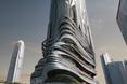 2014 eVolo Skyscraper Competition - wyróżnienie 11