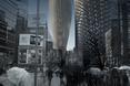 2014 eVolo Skyscraper Competition - wyróżnienie 12