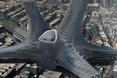 2014 eVolo Skyscraper Competition - wyróżnienie 15
