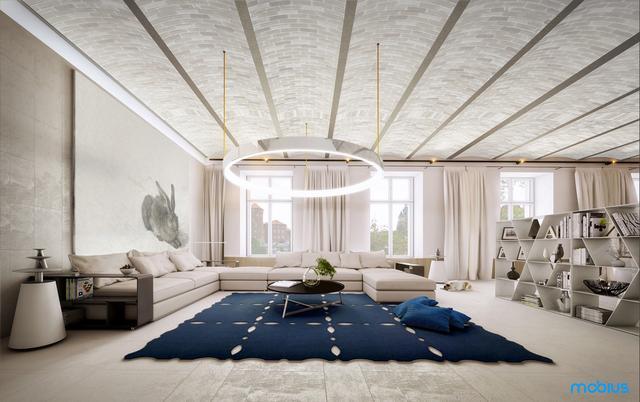 Angel Wawel 220mkw - salon
