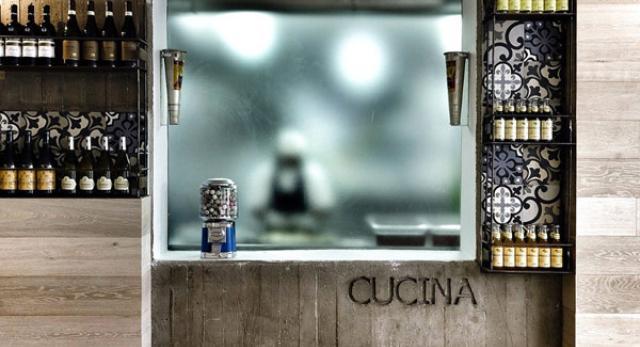 Restauracja Kook, czyli - gdzie zjeść w Rzymie? Kulinarny przewodnik Archiramy po Rzymie