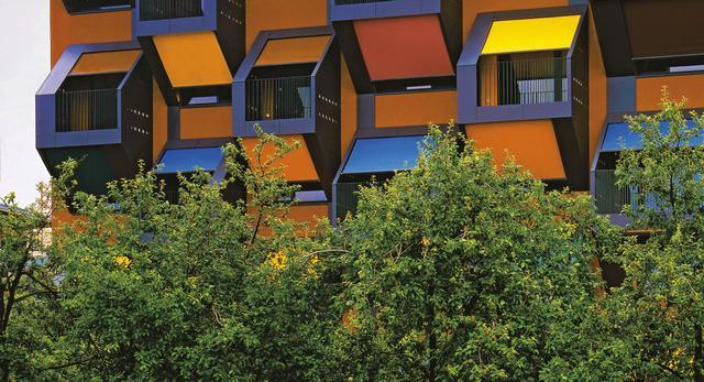 Słoweńska lekcja architektury - wystawa