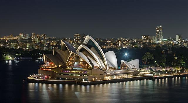 Ikona architektury