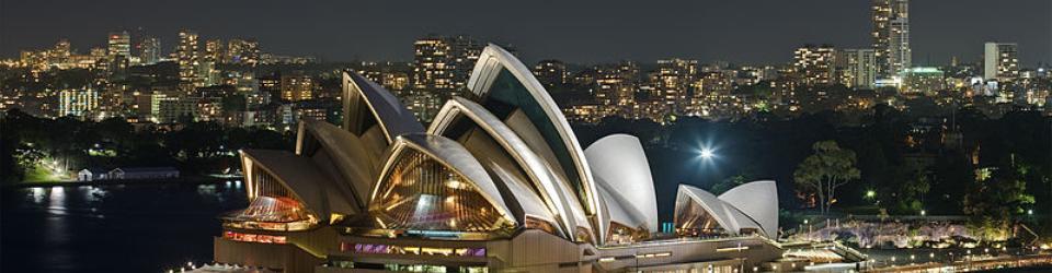 Opera - ikona architektury Sydney