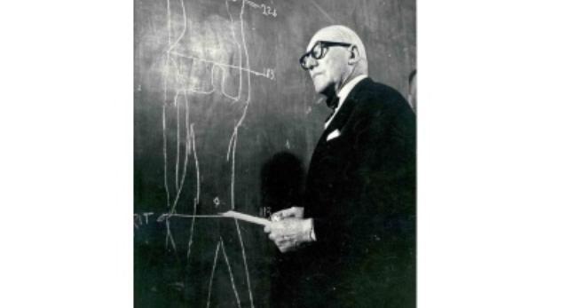 Le Corbusier - stararchitekt wszechczasów