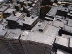Kowloon Walled City. Miasto, osiedle, bryła – miejski nowotwór...