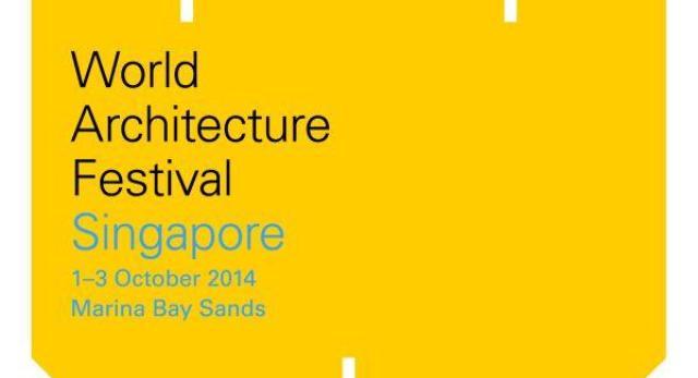 Współczesna architektura w Singapurze: World Architecture Festival