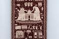 Kuba Jezierski zaprojektował do kolekcji NASZ kilim