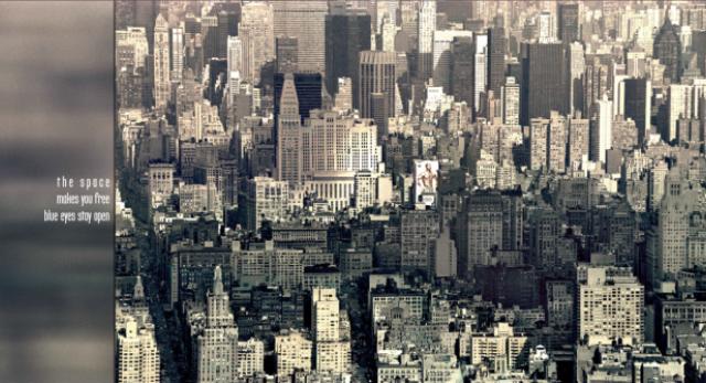 Tomek Sikora, wystawa fotografii - nie tylko współczesna architektura Nowego Jorku