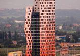 Wieżowiec AZ Tower