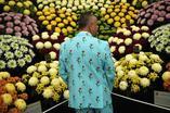 Chelsea Flower Show 2014, nowe trendy