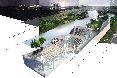 Najlepsza bryła biura na wodzie - I nagroda w konkursie Bargework