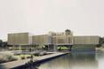 Konkurs architektoniczny Bargework - biuro na wodzie. Wyróżnienie